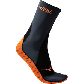sailfish Neoprene Socks orange